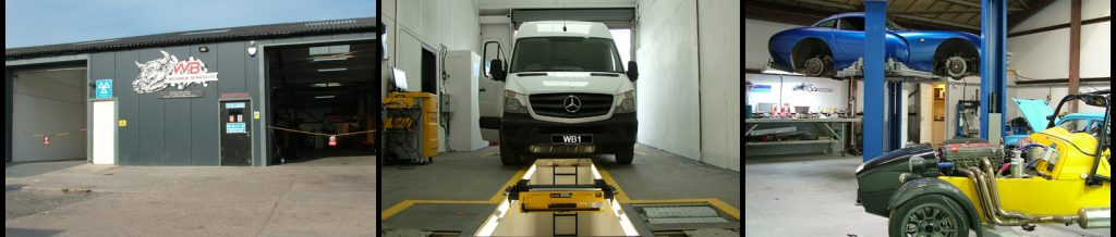 High Class Servicing and Repairs to all makes of vehicle