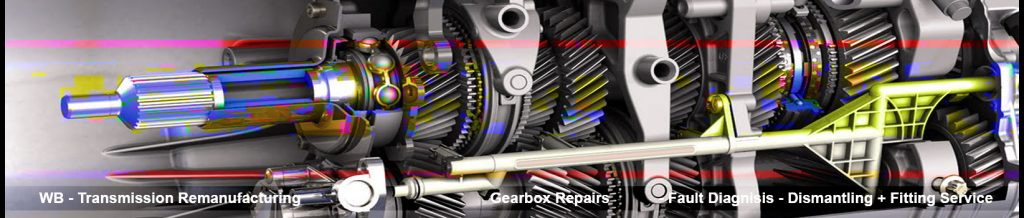 Manual Gearboxes Dismantled, Fault Diagnosed, Repaired and Fitted