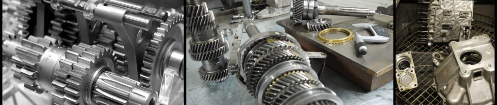 All Types of Manual Gearbox Refurbished or Repaired
