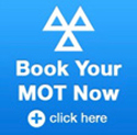 Book Your MOT