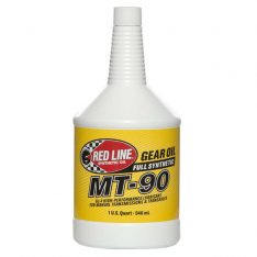 RED LINE MT-90 GL-4 gear oil